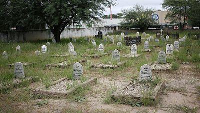 En Namibie, la déclaration des décès se numérise