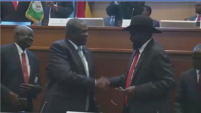 Soudan du Sud : le président annonce la libération prochaine de deux prisonniers politiques