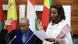 Ethiopia Supreme Court gets its first woman head, Meaza Ashenafi