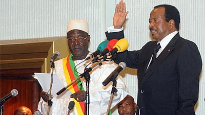 Cameroun: Paul Biya prêt à prêter serment ?