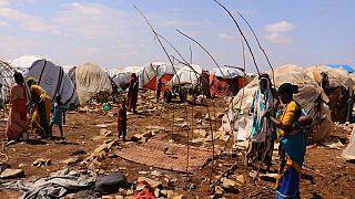 Somalie : des civils entre insécurité et intempéries