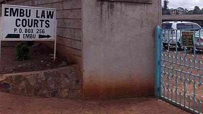 Kenya: un couple jugé pour avoir refusé de faire vacciner leur bébé