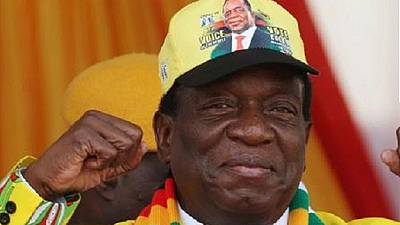 Zimbabwe discovers oil, gas deposits in north - President