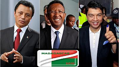 Madagascar presidential polls: Here's everything you need to know