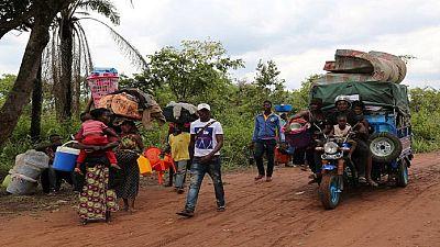RDC: plus de 2500 personnes violées en un an dans la ville de Kananga