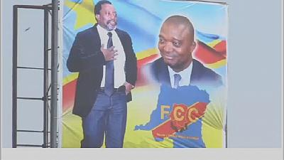 DRC President accused of meddling in electoral process