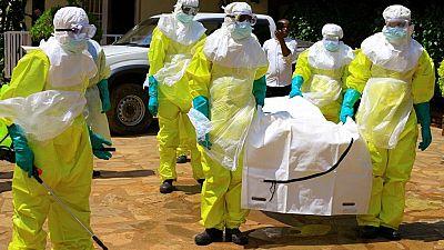 Ebola en RDC : dix nouveaux décès en quatre jours