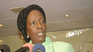 Kenya : hommage à la première femme titulaire d'un doctorat