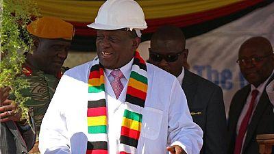 Not so fast: Australia's Invictus bursts Zimbabwe's oil bubble