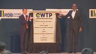 Commerce électronique : l'Afrique désormais connectée grâce à la plateforme eWtp