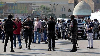 Egypte : 7 morts dans une attaque contre un bus de fidèles coptes (Eglise)