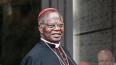 Le très critique archevêque de Kinshasa cède sa place