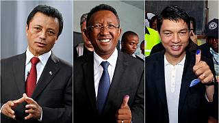 Madagascar Presidential candidates express concern over finance