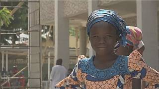 Nigéria : paix retrouvée pour la communauté catholique de Maiduguri