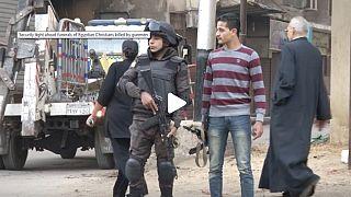 Même traqué, l'EI conserve sa capacité à frapper en Egypte