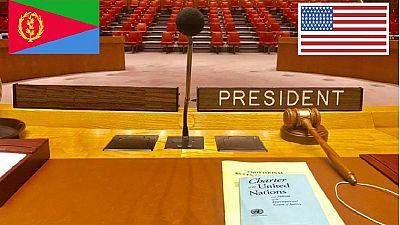 US backs down, Eritrea celebrates upcoming lifting of UN sanctions
