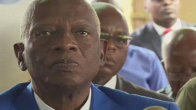 Côte d'Ivoire : décès d'Adoudramane Sangaré, un fidèle de Laurent Gbagbo