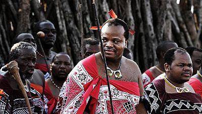 eSwatini : la fille du roi nommée ministre de l'Information