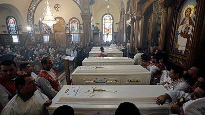 """Egypte : 19 djihadistes """"liés"""" au dernier attentat anticoptes tués par la police"""