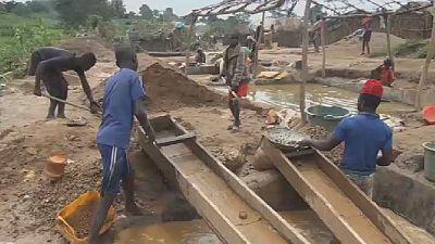 Cameroun : lutte contre le travail des enfants dans les mines
