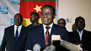Cameroun : 19 partisans de l'opposant Maurice Kamto interpellés à Bafoussam