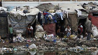 Madagascar, pays rongé par la pauvreté, attend le renouveau