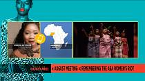 """""""August Meeting"""", ou l'histoire de la révolte des femmes d'Aba [This Is Culture]"""