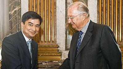 Paternité : l'ex-roi de Belgique doit se soumettre à un test ADN