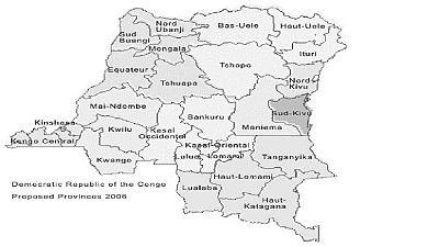 RDC : une maladie diarrhéique inconnue tue plus de 2000 bovins dans l'ouest
