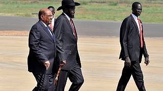Salva Kiir to mediate peace talks between Sudan gov't, rebels