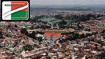 Electoral campaign ends in Madagascar