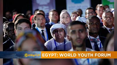 World Youth Forum concludes in Egypt [The Morning Call]