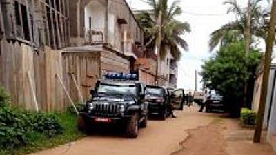 Cameroun : l'opposant Maurice Kamto arrêté à Yaoundé