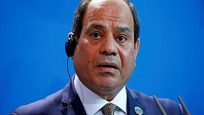 Moyen-Orient: l'Égypte solidaire des pays du Golfe en cas d'attaque
