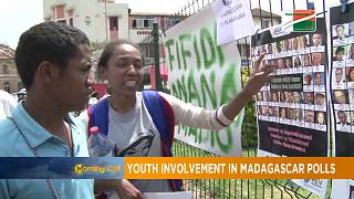 Madagascar holds presidential election [The Morning Call]
