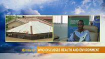 Gabon : conférence de l'OMS sur l'environnement et la santé [The Morning Call]