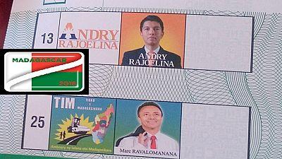 Les Malgaches entament le vote pour le 1er tour de la présidentielle