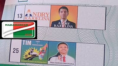 Madagascar: Ravalomanana challenges results in court, Rajoelina calls for calm