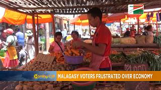 Malagasy voters hope for revival of economy [The Morning Call]