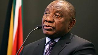 Ramaphosa urges South Africans to resist racism sentiments