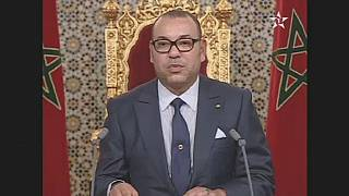 "Moroccan King appeals to Algeria for a ""direct and frank"" dialogue"