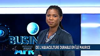 De l'aquaculture durable en Île Maurice