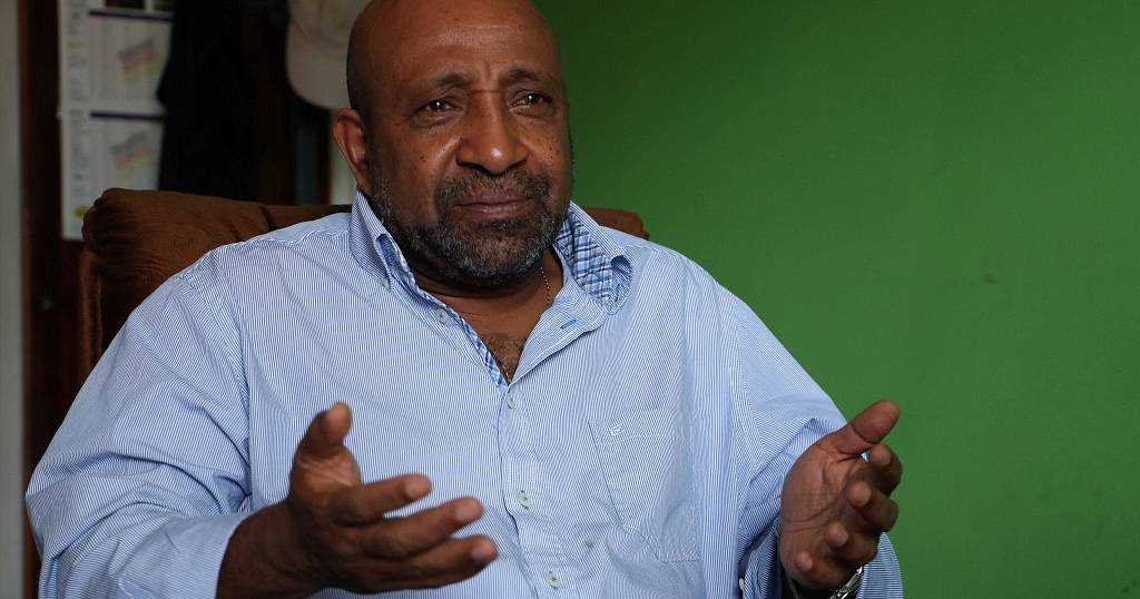 Ethiopia has final chance to achieve freedom and democracy: Berhanu
