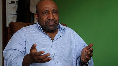 Ethiopia has final chance to achieve freedom and democracy: Berhanu