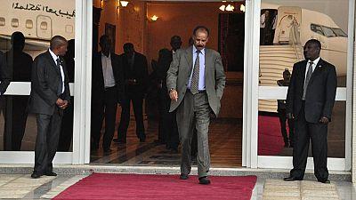 Eritrea president's visit to Ethiopia's Amhara region confirmed