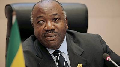 Gabonese concerned over rumors on Bongo's health