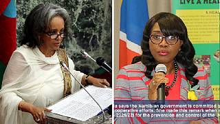 A women-led Africa would have Ethiopian President, Namibian PM