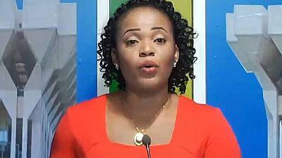 Cameroun: la journaliste Mimi Mefo écrouée à la prison de New Bell à Douala