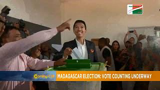 Vote count underway in Madagascar [The Morning Call]