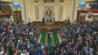 Egypt to review law curbing NGOs